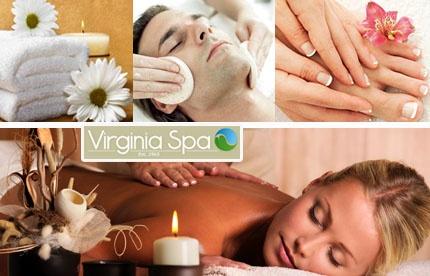 Resultado de imagen para virginia spa