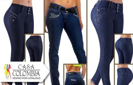 Que Tu Pantalon Haga El Trabajo Paga Rd 1 500 En Vez De Rd 3 000 Por Un Jean Levanta Cola Colombiano En Casa Colombia Megusta Do