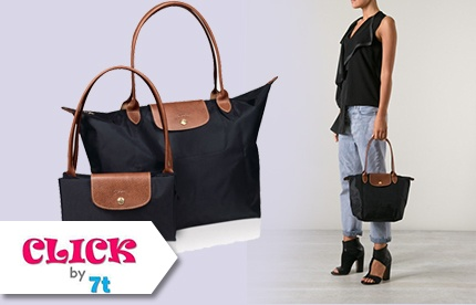 Cartera Longchamps