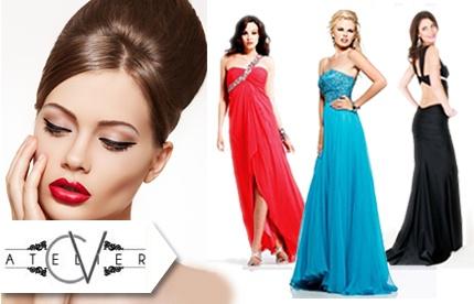 Alquiler vestidos de fiesta santiago