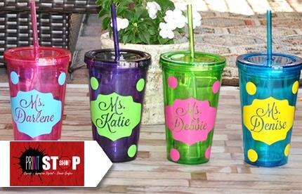 Vaso personalizado - Vasos personalizados ...
